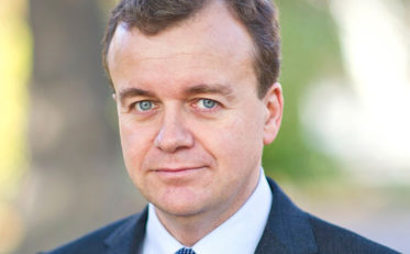 Francis Fitzpatrick Appointed QC